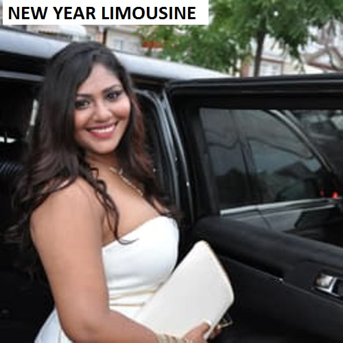 NEW YEAR LIMOUSINE